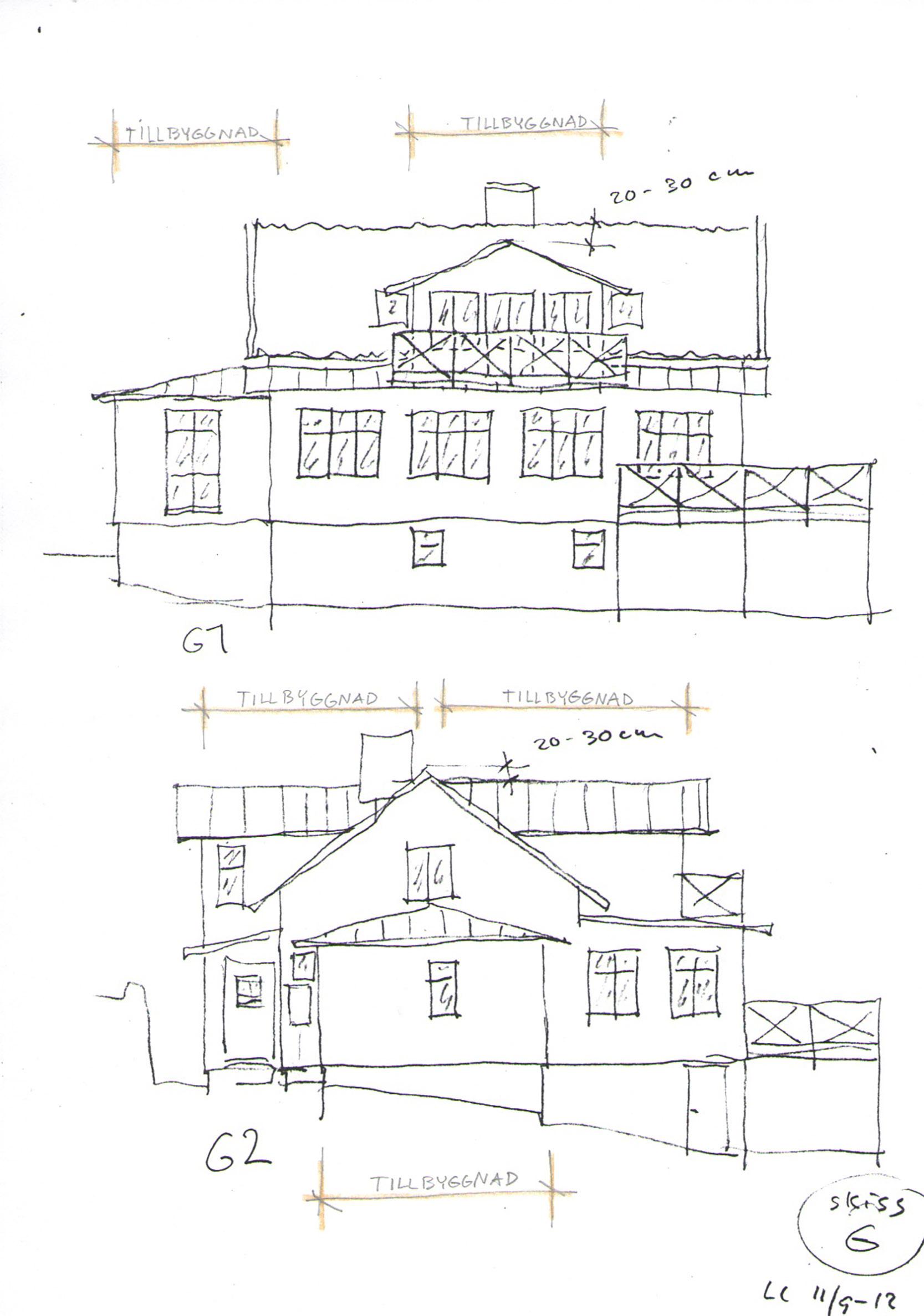 Leif_Carlsson_arkitektSkiss G